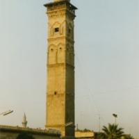 Umayyad Mosque Aleppo 1.jpg